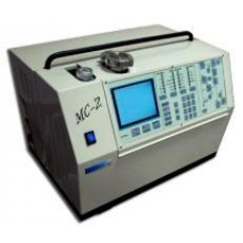 Течеискатель гелиевый МС-2