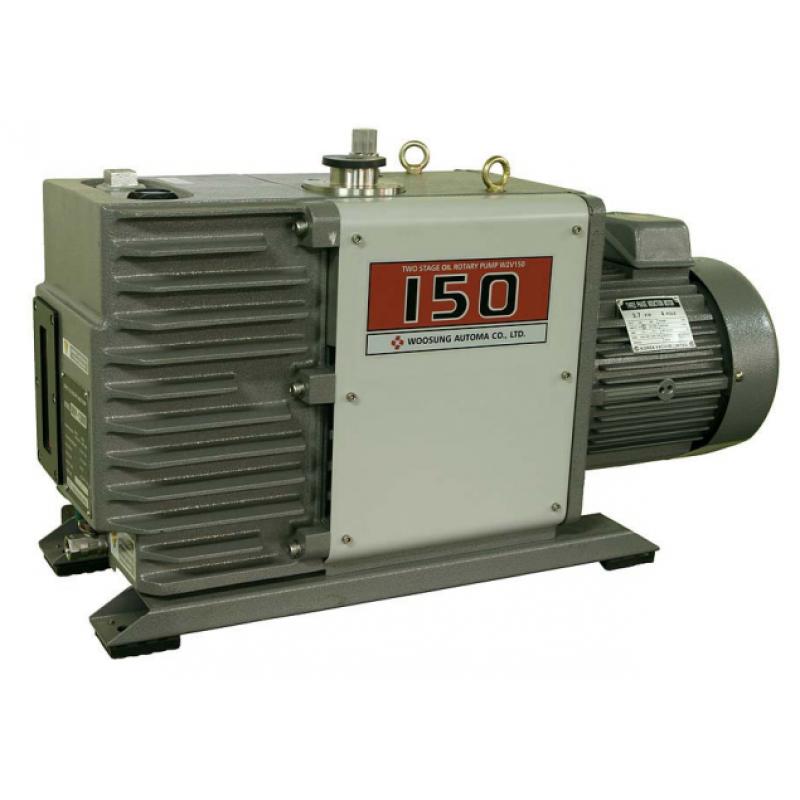 Пластинчато-роторный насос W2V150