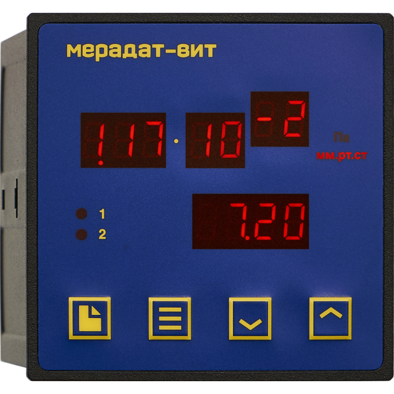 Мерадат-ВИТ12Т4