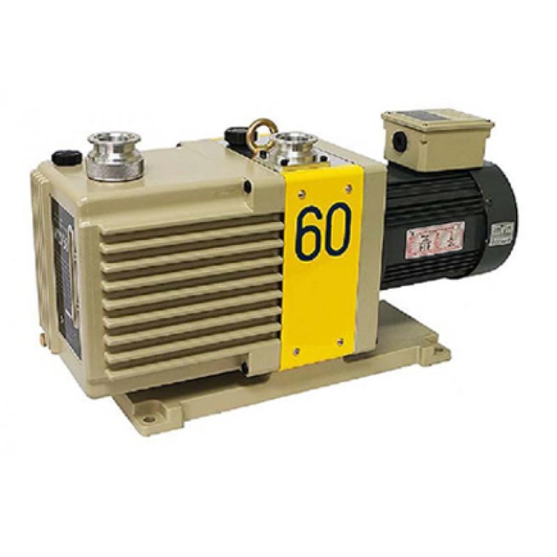 Пластинчато-роторный насос W2V60