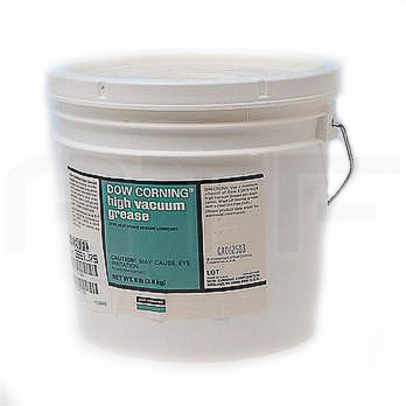 Вакуумная смазка Dow Corning High Vacuum Grease (5 кг)