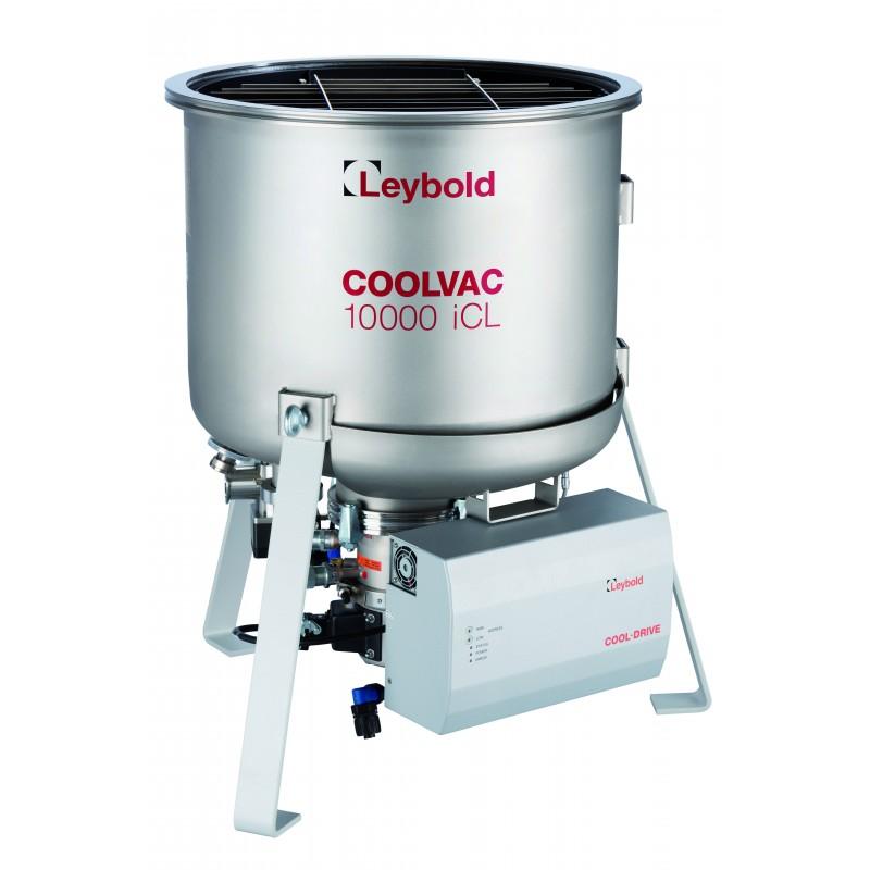 Криогенный насос COOLVAC 10000 iCL