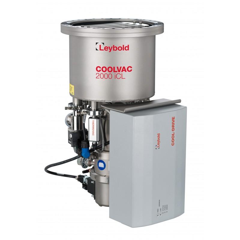 Криогенный насос COOLVAC 2000 CL