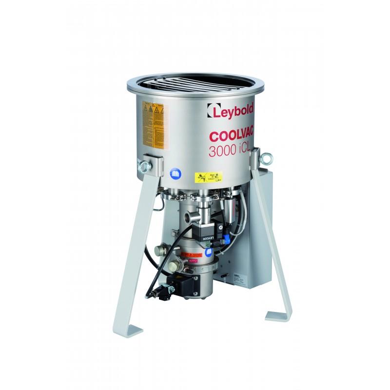 Криогенный насос COOLVAC 3000 CL
