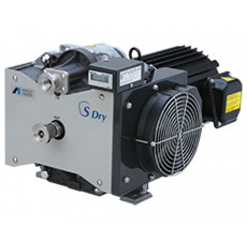 Спиральный насос Anest Iwata DVSL-500C