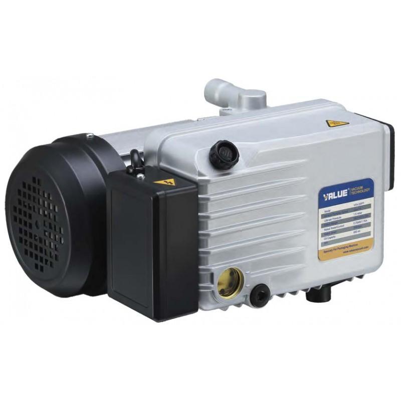 Пластинчато-роторный насос VSV-16 (220В/380В), 16 м³/ч