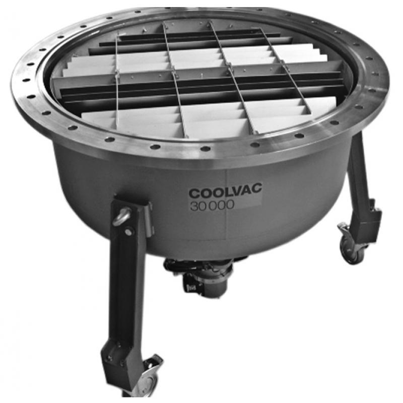 Криогенный насос COOLVAC 30000 iCL