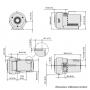 Cпиральный насос Agilent SH-110