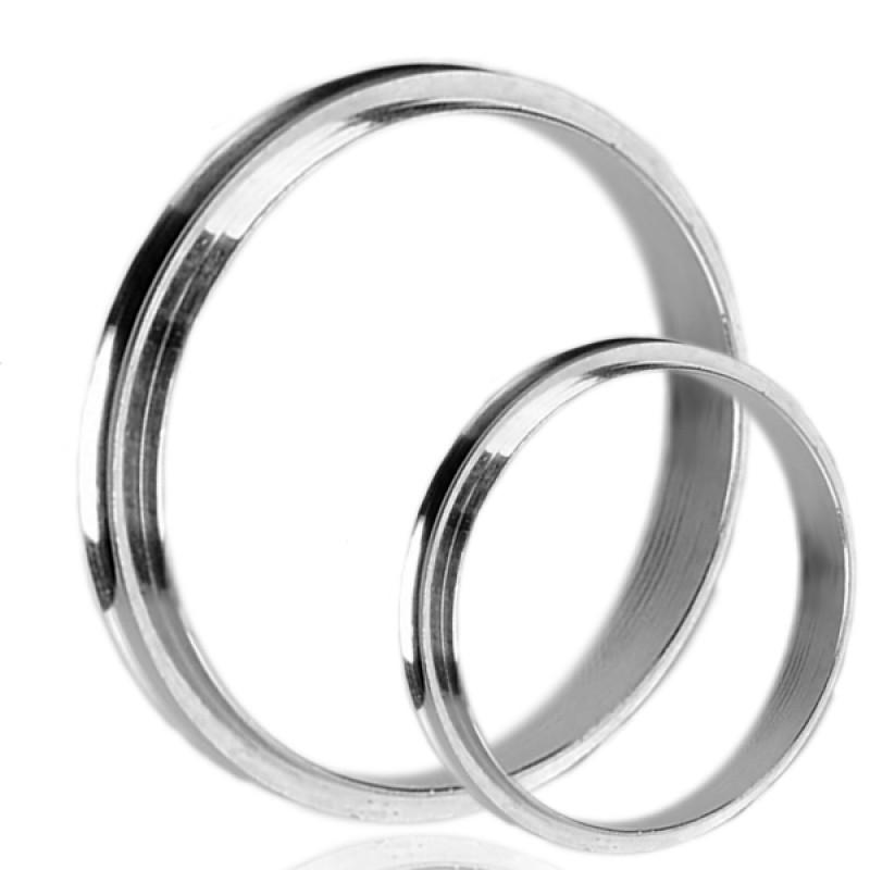 Центрирующие кольца