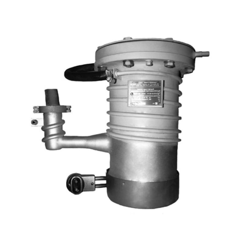 Диффузионный насос НВДМ-160