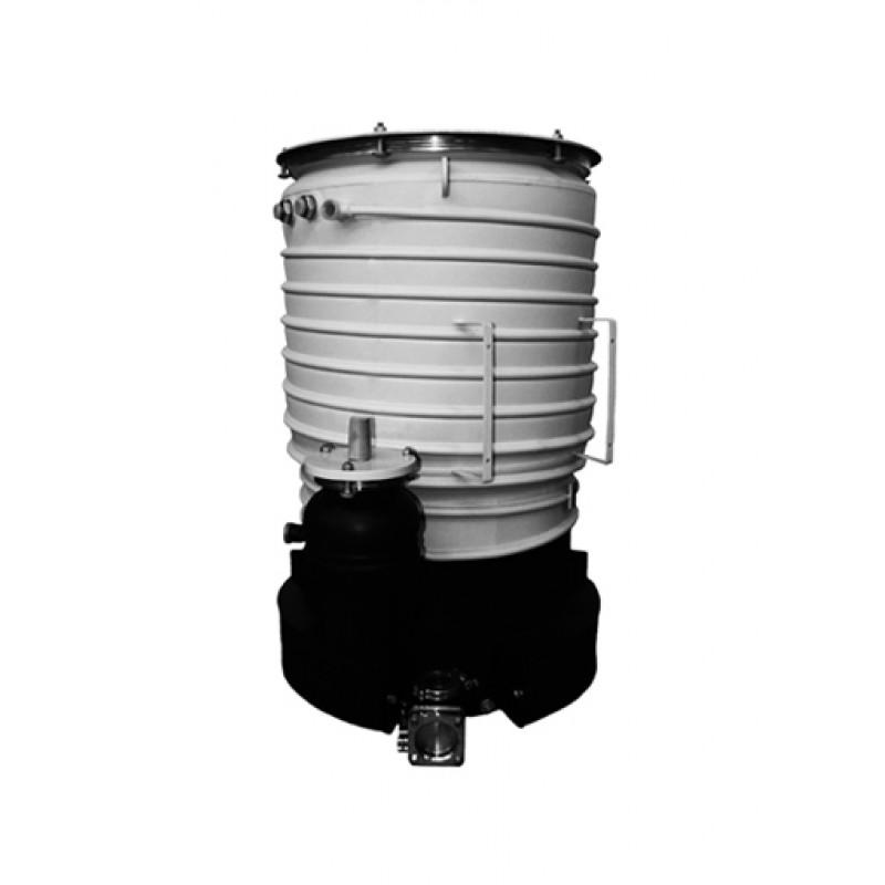 Диффузионный насос НД-500