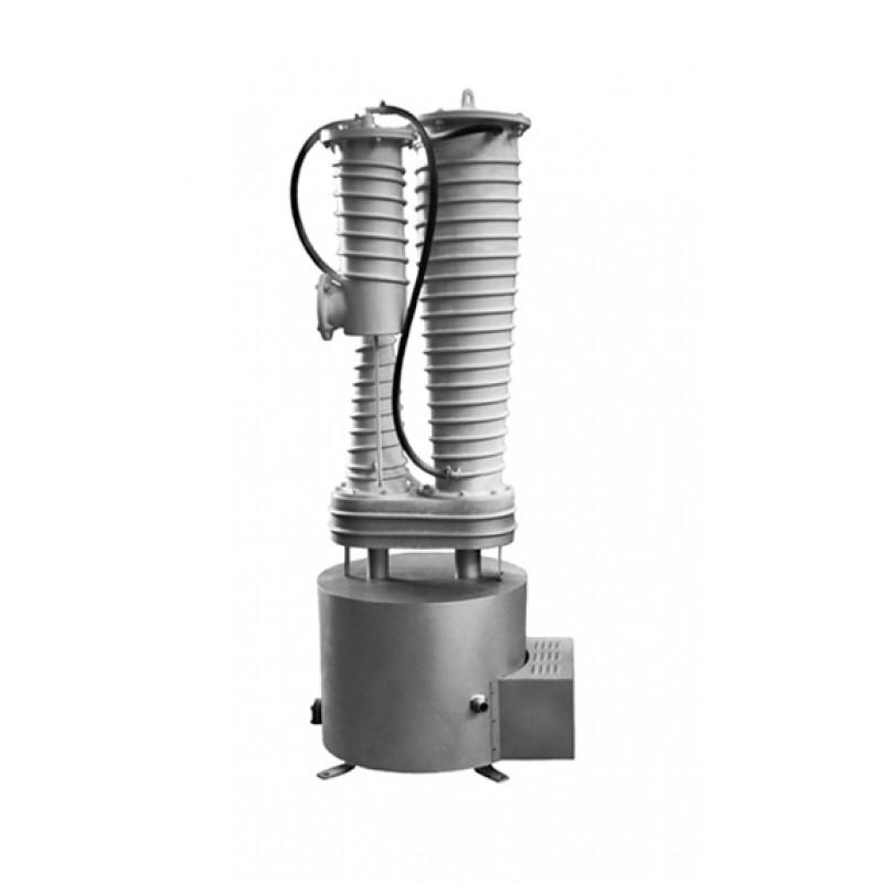 Бустерный паромасляный насос 2НВБМ-250