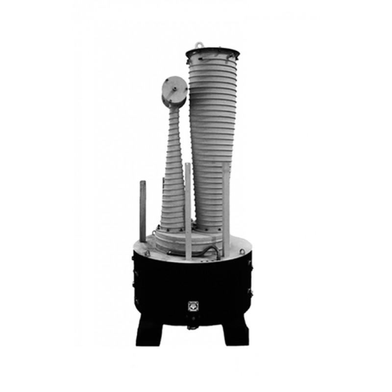 Бустерный паромасляный насос 2НВБМ-400Р/6000