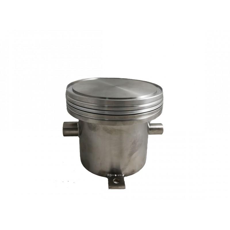 Вакуумная камера для опрессовки гелием, 1 л