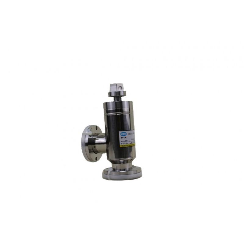Цельнометаллический вакуумный клапан VAT 57040-GE02