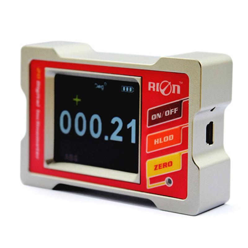 Цифровой инклинометр (измеритель угла) DMI410