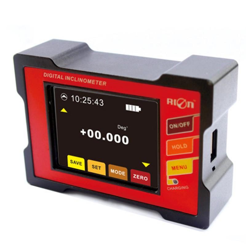 Цифровой инклинометр (измеритель угла) DMI810