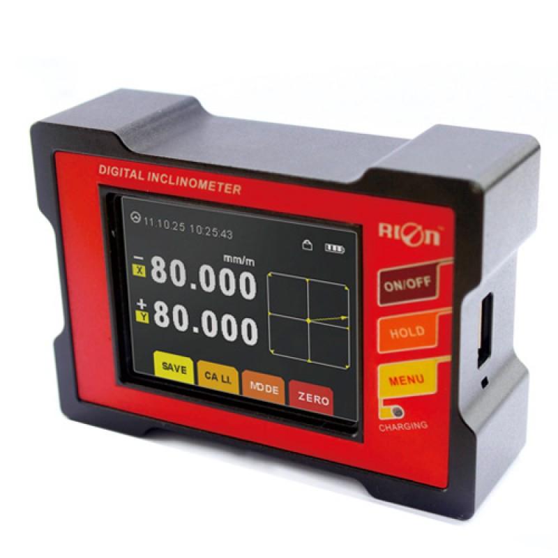 Цифровой инклинометр (измеритель угла) DMI820