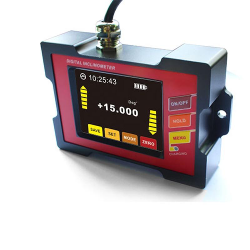 Цифровой инклинометр (измеритель угла) DMI815