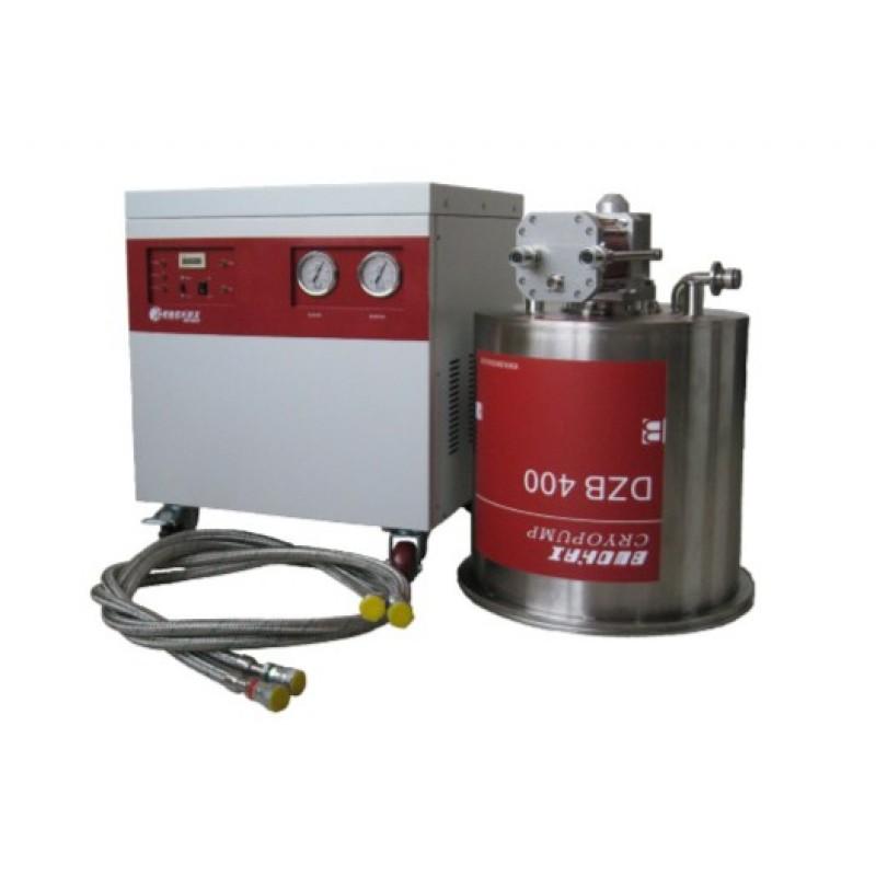 Винтовой вакуумный насос DRYVAC DV 650