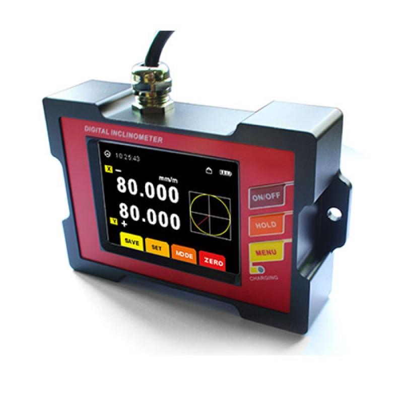 Цифровой инклинометр (измеритель угла) DMI825
