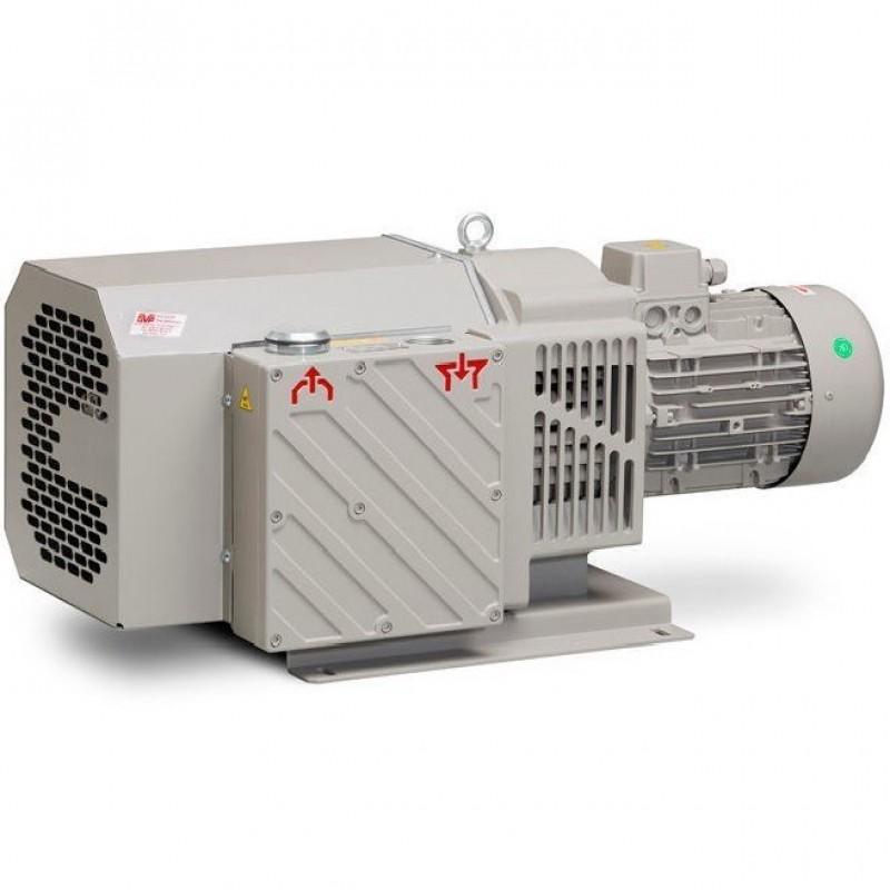 Безмасляный пластинчато-роторный вакуумный насос DVP SC.140