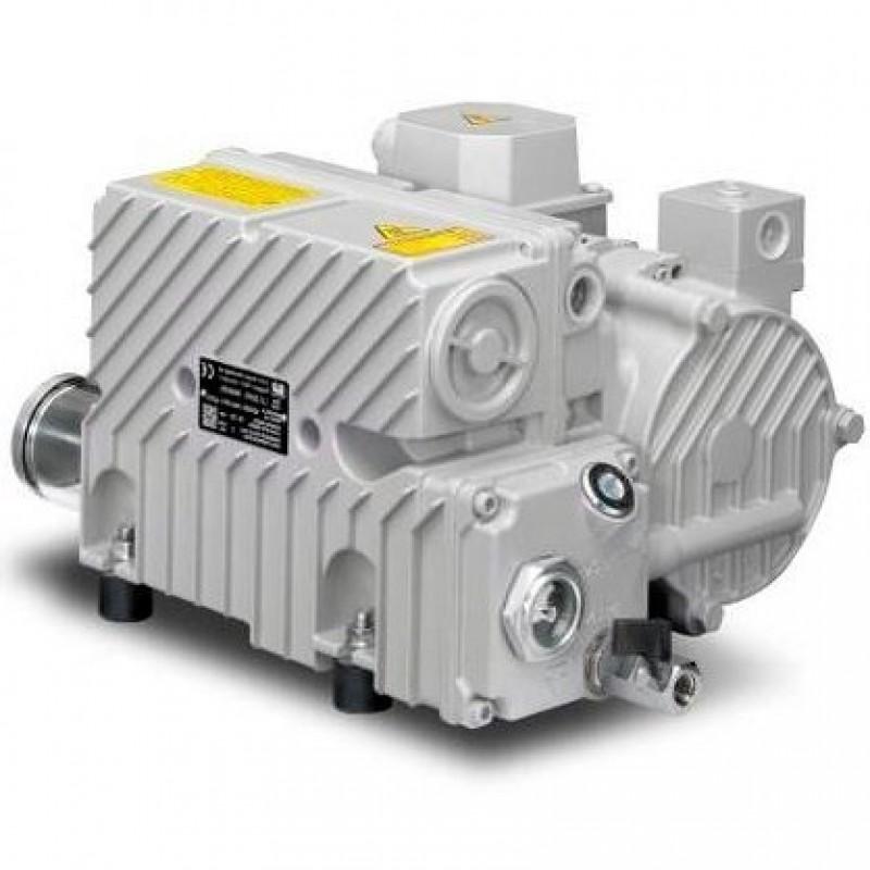 Пластинчато-роторный вакуумный насос DVP LC.25 WR