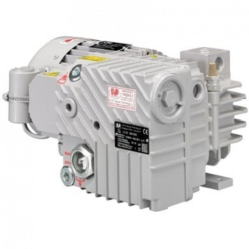 Пластинчато-роторный вакуумный насос DVP LC.20_220