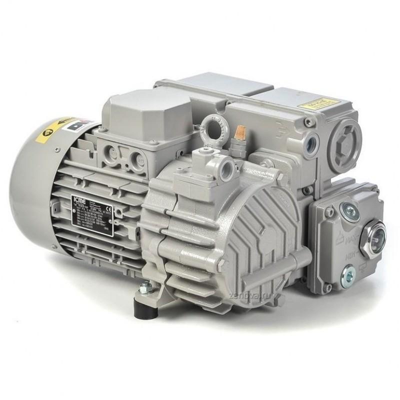 Пластинчато-роторный вакуумный насос DVP LC.25_220