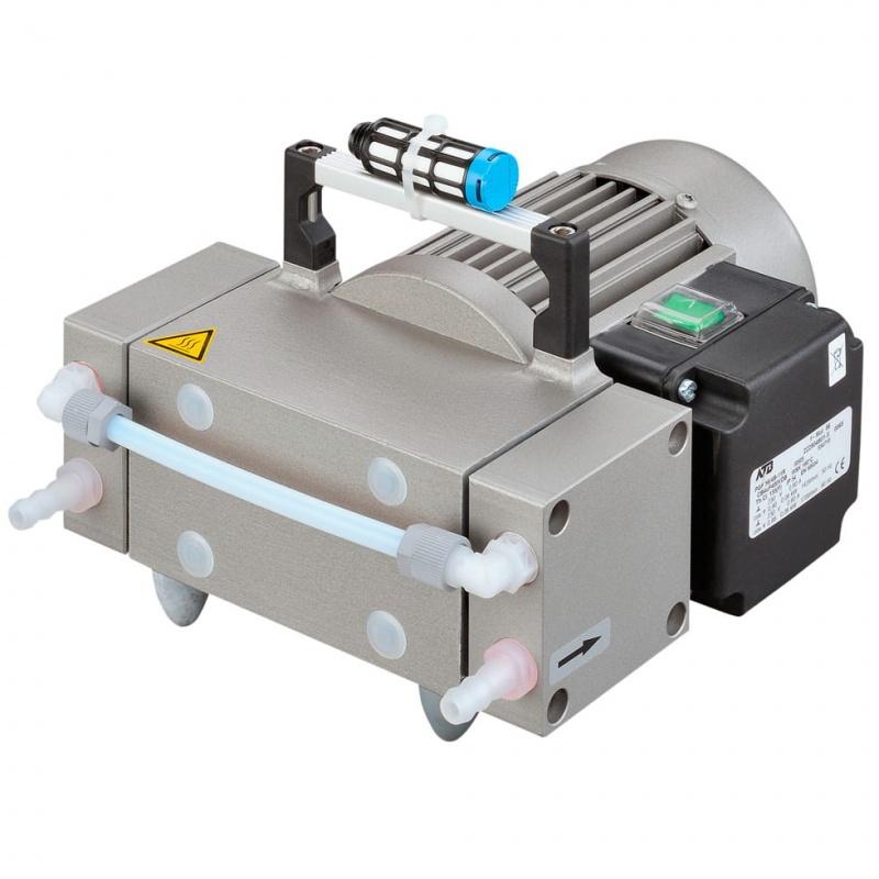 Мембранный вакуумный насос Welch (Ilmvac) MP 101 Z, 1 м3/ч, вакуум до 8 мбар