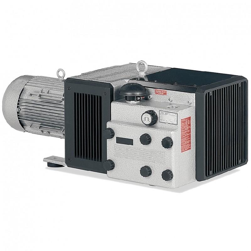Сухой пластинчато-роторный вакуумный насос Elmo Rietschle VTА 60