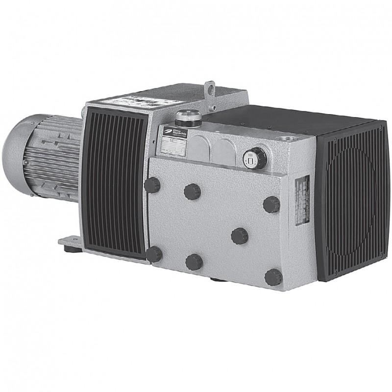 Сухой пластинчато-роторный вакуумный насос Elmo Rietschle VTR 100