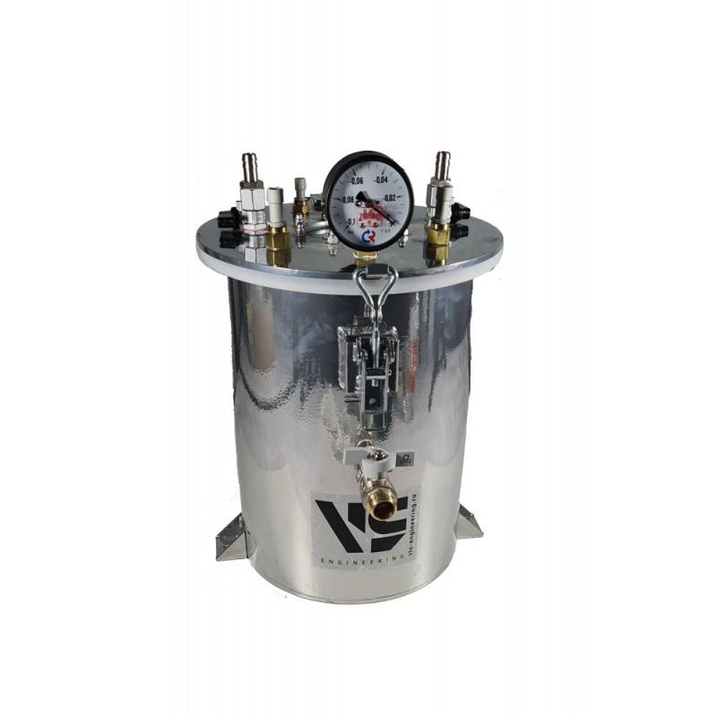 Ловушка 10 л для вакуумной инфузии