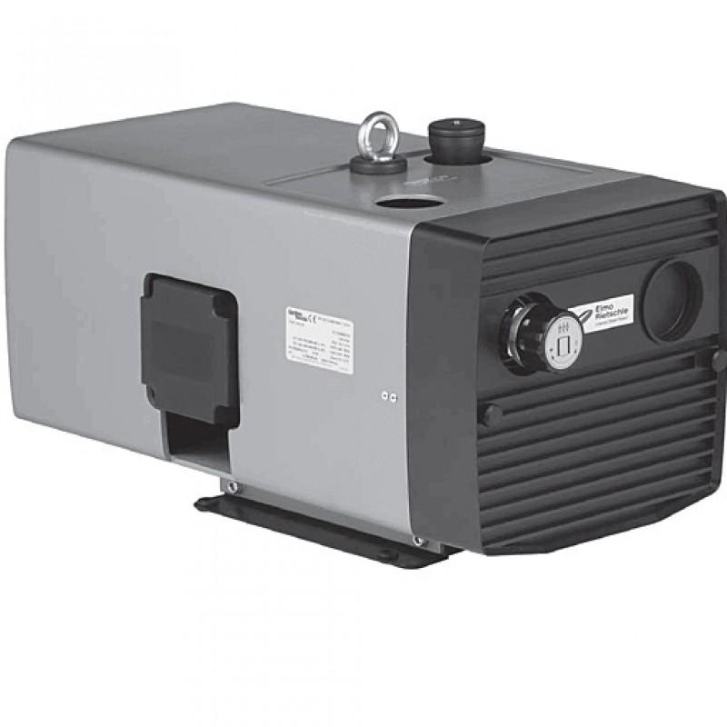 Сухой пластинчато-роторный вакуумный насос Elmo Rietschle VTN 16_220