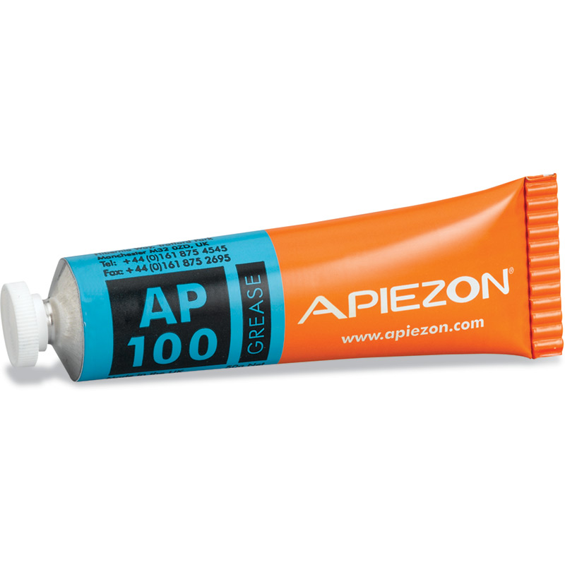 Apiezon AP-100 50GM TUBE HC VAC GREASE