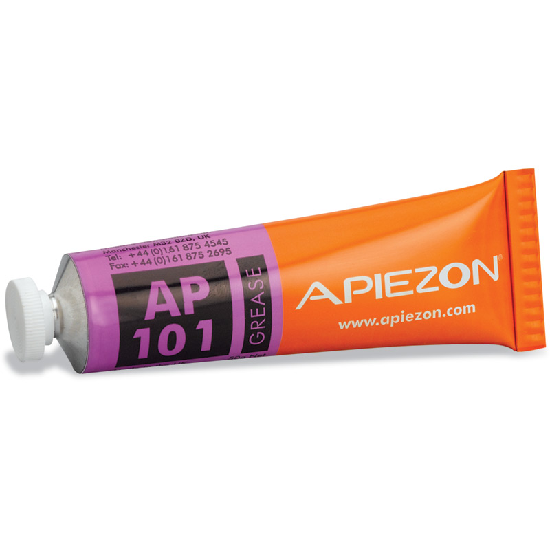 Apiezon AP-101 50GM TUBE HC VAC GREASE