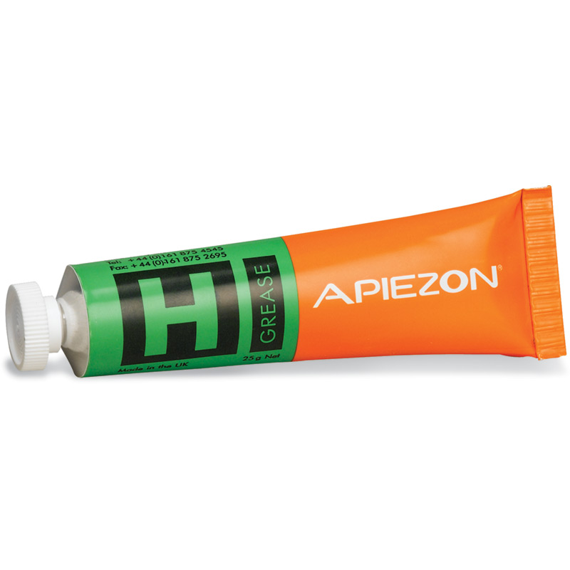 Apiezon H 25GM TUBE HC VAC GREASE