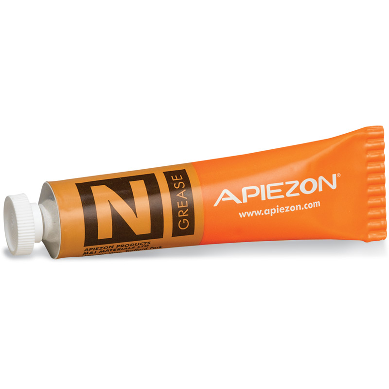 APIEZON N 25GM TUBE HC VAC GREASE