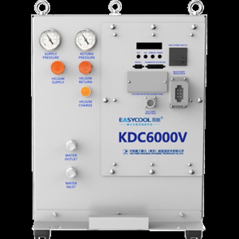 Компрессор KDC6000V
