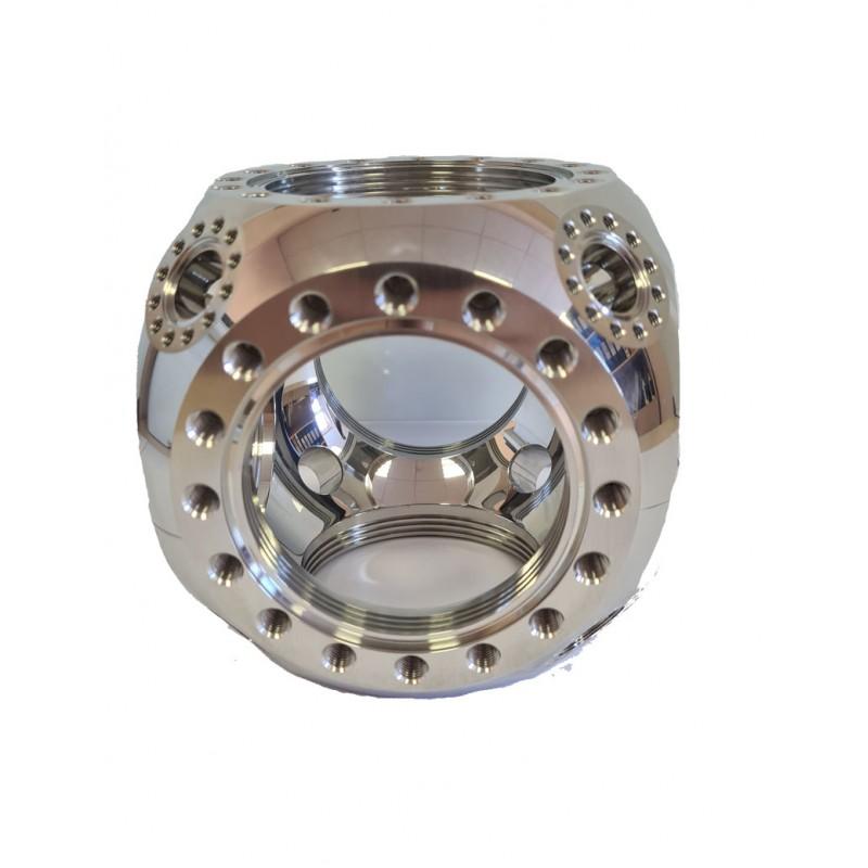Куб 6*CF100-8*CF16 (нерж. сталь)