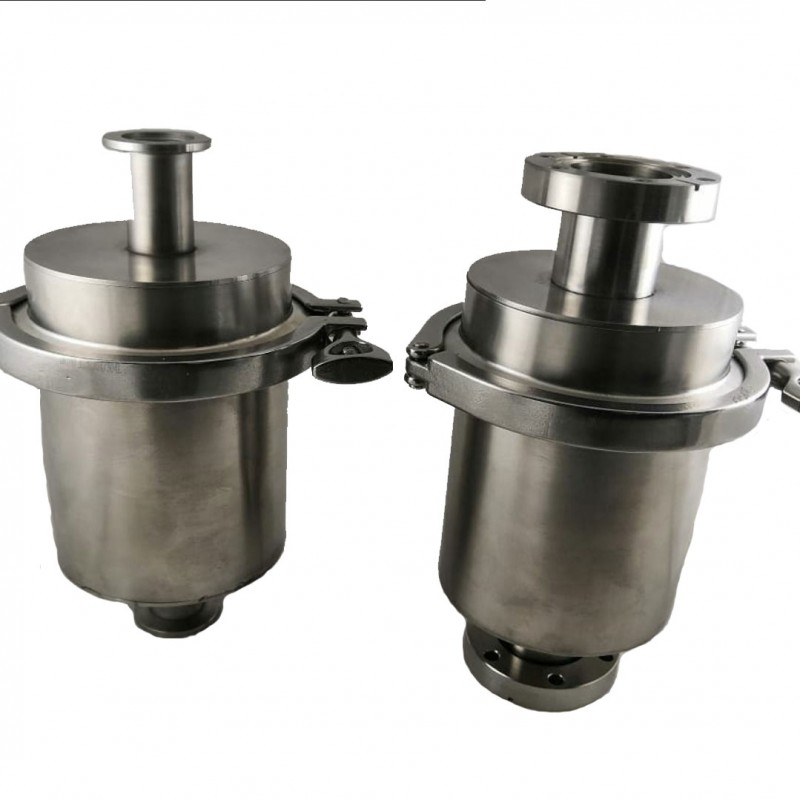 Фильтр масляного тумана KF25 (фильтр. элемент из нерж. стали)
