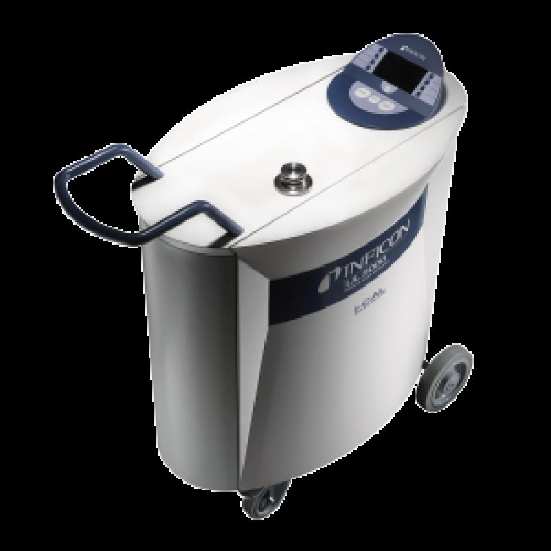 Гелиевый течеискатель UL 5000 (сухой) от компании Inficon GmbH (Инфикон, Германия)
