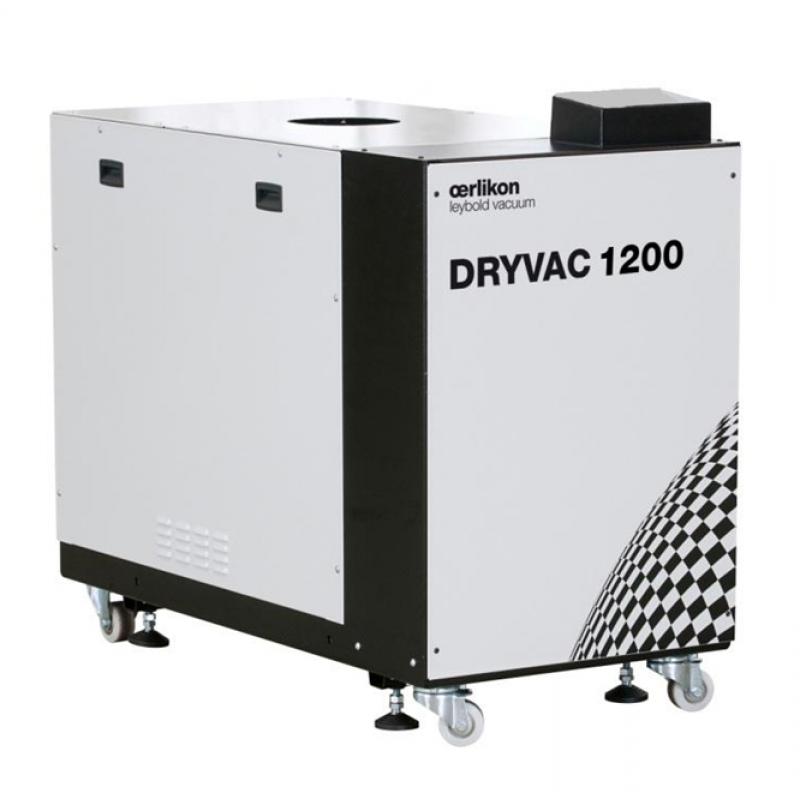 Винтовой вакуумный насос DRYVAC DV 1200