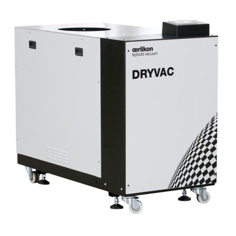 Винтовой вакуумный насос DRYVAC DVR 5000 С-i