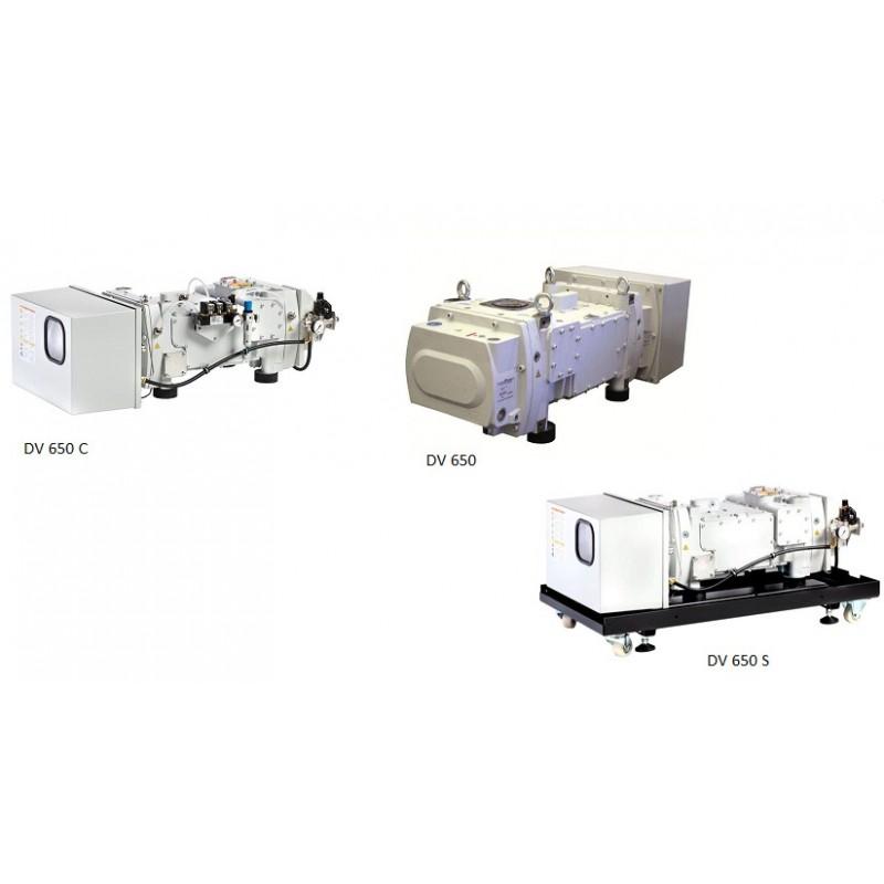 Контроллер ERSTEVAK MT200 двухканальный для подсоединения вакуумных датчиков MTP, MTM, MTH