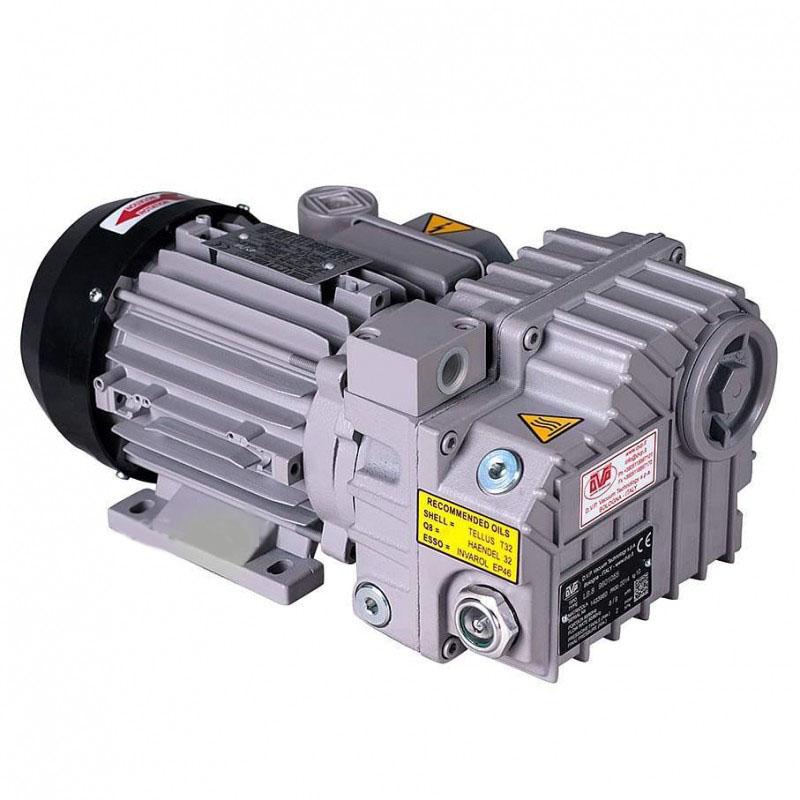Пластинчато-роторный вакуумный насос DVP LB.8_220