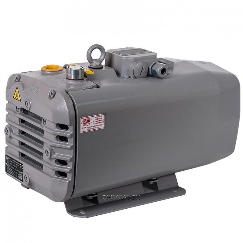 Безмасляный пластинчато-роторный вакуумный насос DVP SB.40_220
