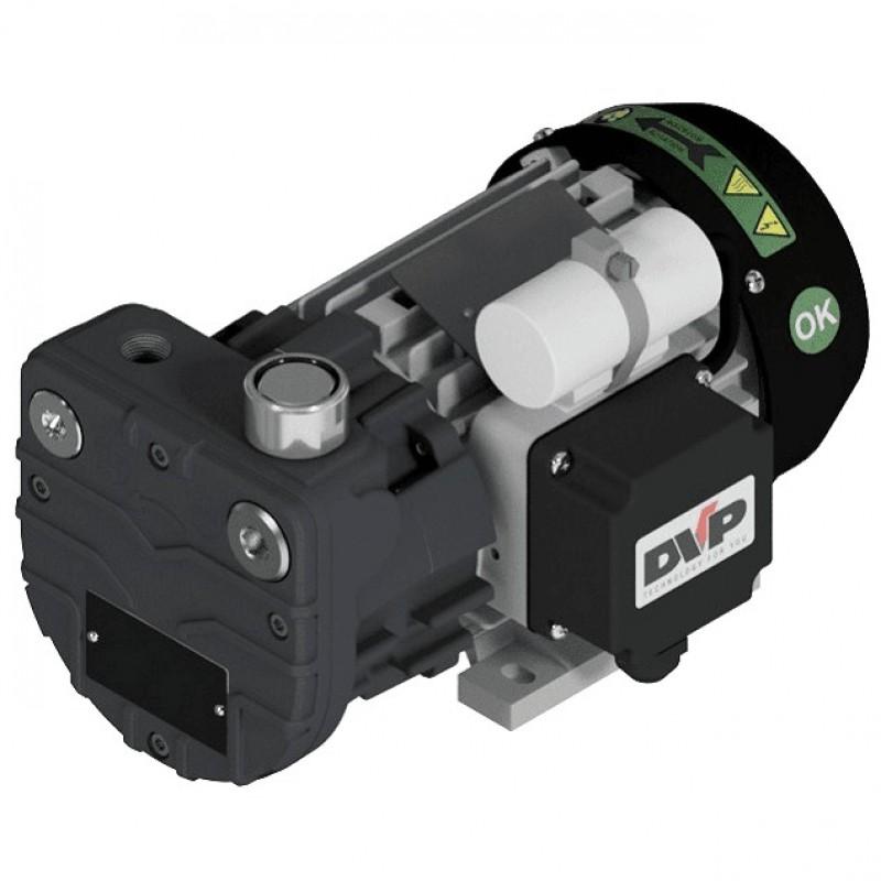 Безмасляный пластинчато-роторный вакуумный насос DVP SC.8