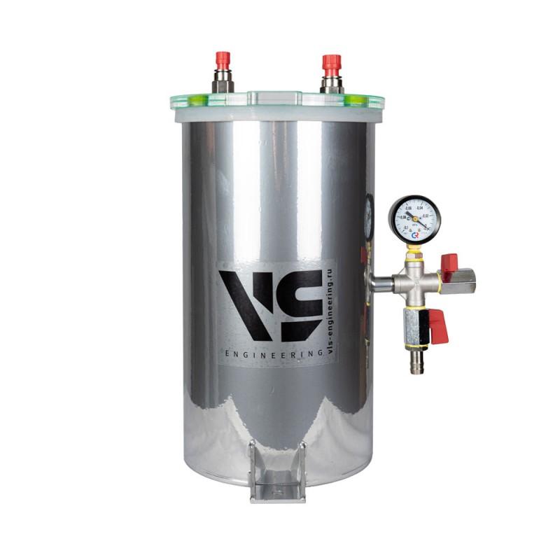 Ловушка для вакуумной инфузии VTN-5 (5 литров)