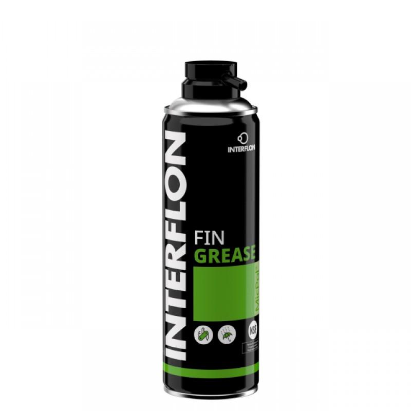 Универсальная смазка Interflon Fin Grease (aerosol)